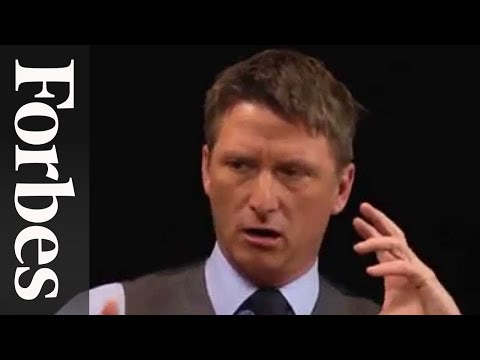 Jonathan Bush on Entrepreneurship in Health Care