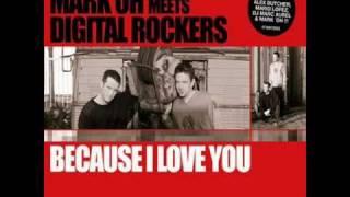 Play Because I Love You (DJ Marc Aurel Remix)