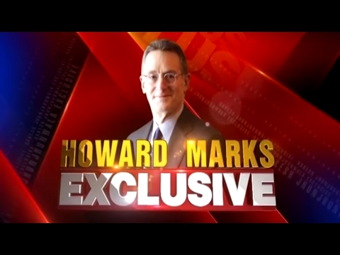 The Global View With Howard Marks | Exclusive
