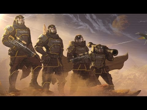 Helldivers Video Review