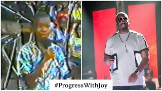 progresswithjoy don jazzy shares video of him performing at age 9