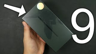 Samsung Galaxy Note 9 512GB - Unboxing & First Look