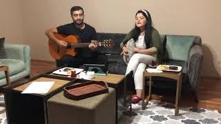 Delice Bir Sevda-Gitar:Umut Solist:Seda