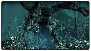 CALL OF THE BEASTMEN DLC GAMEPLAY - Total War: WARHAMMER