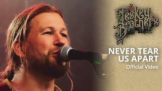 The Teskey Brothers - Never Tear Us Apart (Official Video)