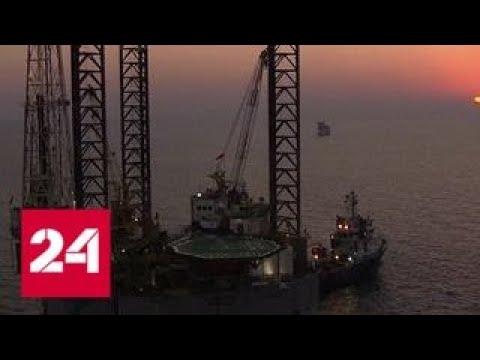 Энергетика. Королевство Саудовская Аравия. Специальный репортаж Георгия Подгорного - Россия 24