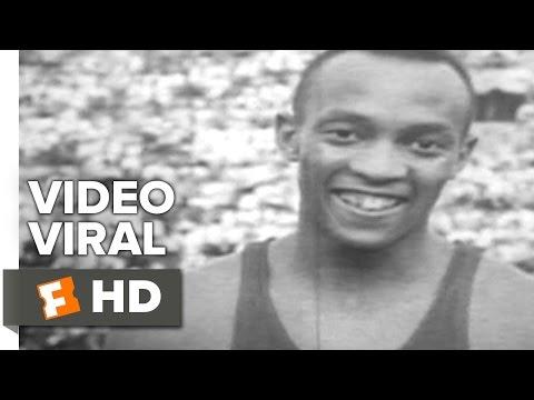 Race VIRAL VIDEO - Meet Jesse Owens (2016) - Stephan James, Jason Sudeikis Movie HD streaming vf