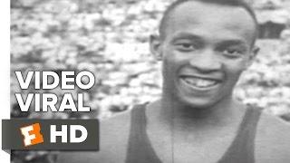 Race VIRAL VIDEO - Meet Jesse Owens (2016) - Stephan James, Jason Sudeikis Movie HD