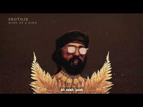 Protoje -  Mind Of A King (Official Audio) || A Matter Of Time