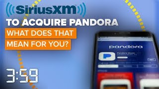 Pandora gets a new weapon to fight Spotify (The 3:59, Ep. 462)