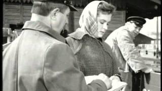 Очередной рейс (1958) фильм смотреть онлайн