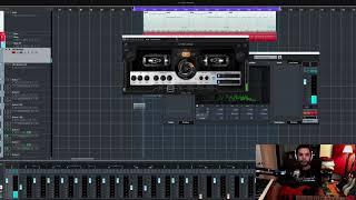 JST Toneforge Misha Mansoor Preset Demo and Mixtest