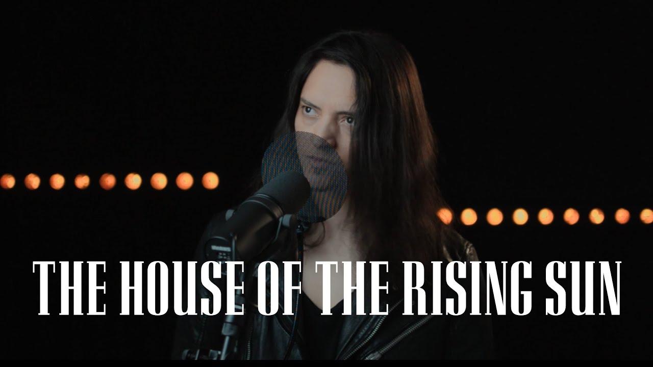 The House Of The Rising Sun - Juan Carlos Cano