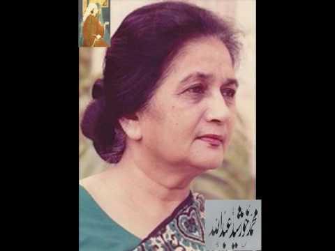 Ada Jafri  Ghazal