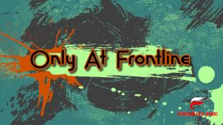 Frontline Action Paintball