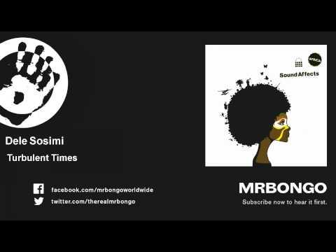 Delae Sosimi - Turbulent Times