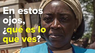 En estos ojos, ¿qué es lo que ves? - Día Mundial de la Asistencia Humanitaria