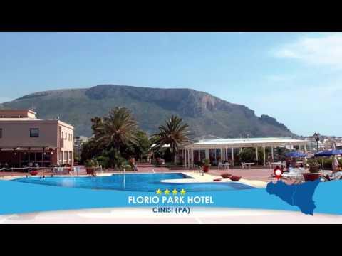 Florio Park Hotel **** - CINISI (SICILIA) - Mare Italia 2016