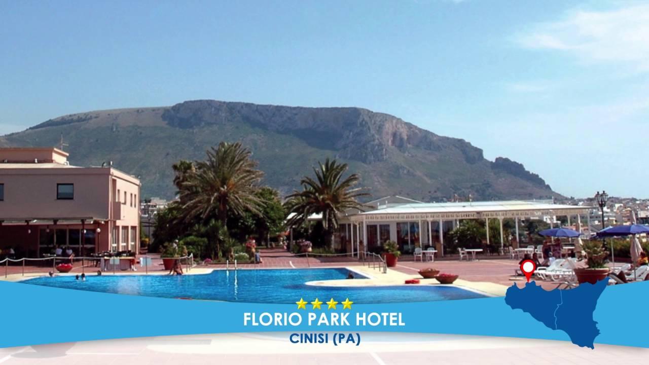Cinisi Florio Park Hotel
