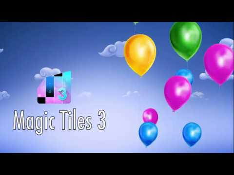 Magic Tiles 3 - Happy every day!