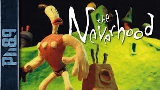 The Neverhood Gameplay [Nostalgia] (Klaymen Klaymen)