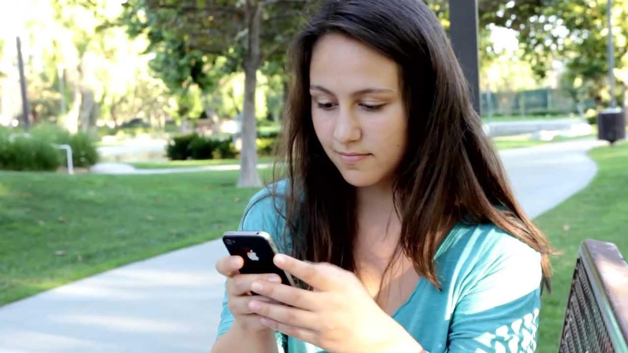Dating Sims på iPhone Marshall dating serie nummer