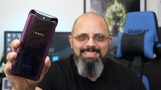 Unboxing & 24 Hour Impressions Mini Review With The @Oppo Find X (Audio, Video,Color OS5.1)