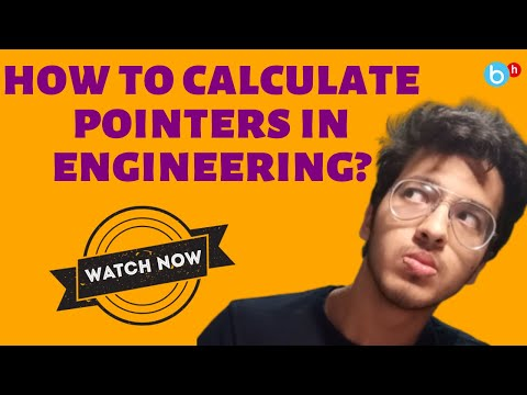 How to calculate pointers and score well - Mumbai University Engineering