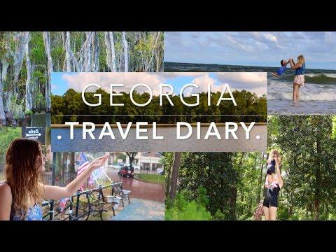 Georgia | TRAVEL DIARY
