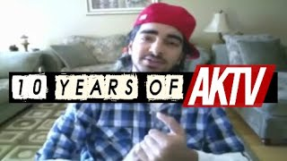 10 Years of AK (2009 - 2019)