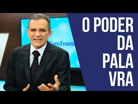 O poder da Palavra - Pastor Pedro Cerdeira