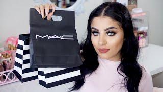 Fall Makeup Haul 2016 | Sephora, MAC, ELF