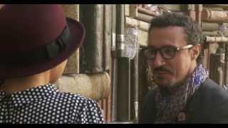 L'Intrepido Wilson - Trailer 4K
