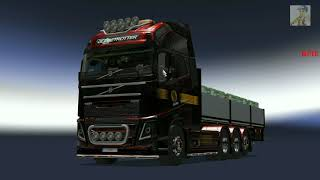 """[""""#ets2"""", """"#euro"""", """"#truck"""", """"#simulator"""", """"#euro truck simulator 2"""", """"#volvo"""", """"#fh"""", """"#16"""", """"#fh16"""", """"#2012"""", """"#volvo fh16 2012"""", """"#tandem"""", """"#dolly"""", """"#double"""", """"#trailer"""", """"#overweight"""", """"#mod"""", """"#rpie"""", """"#remon"""", """"#pnoill"""", """"#israil"""", """"#enwia"""", """"#rem"""