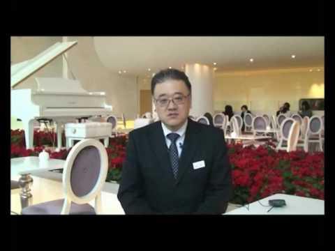 Hotel Elsereine - Osaka