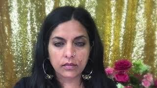 108 Valli   Mantra Meditation   Iccha Sakti  4  Immerse for 5 minutes with Beautiful Divine Feminine