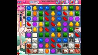 Candy Crush Saga - Level 350: Jelly Hell