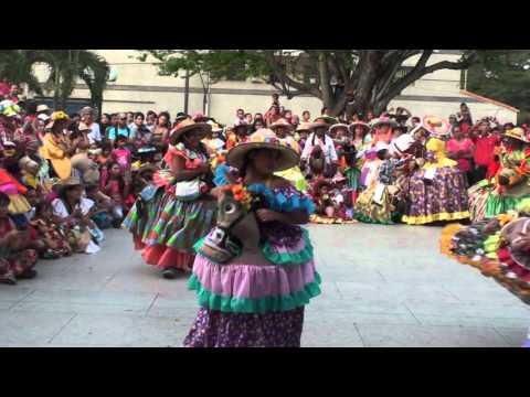 2do ENCUENTRO NACIONAL DE BURRAS TRADICIONALES EN SAN PABLO DE YARACUY PART 14 – VENEZUELA