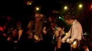 Flogging Molly (Madrid)