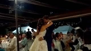 Angelique and Fotis wedding Kalopigado Kerateas