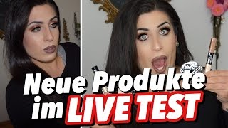 FULL FACE FIRST IMPRESSIONS | TOP & FLOP Produkte | Jolina Mennen