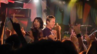 2014年10月22日に下北沢GARDENで開催されたFoZZtone「追加公演! vol.4 ...