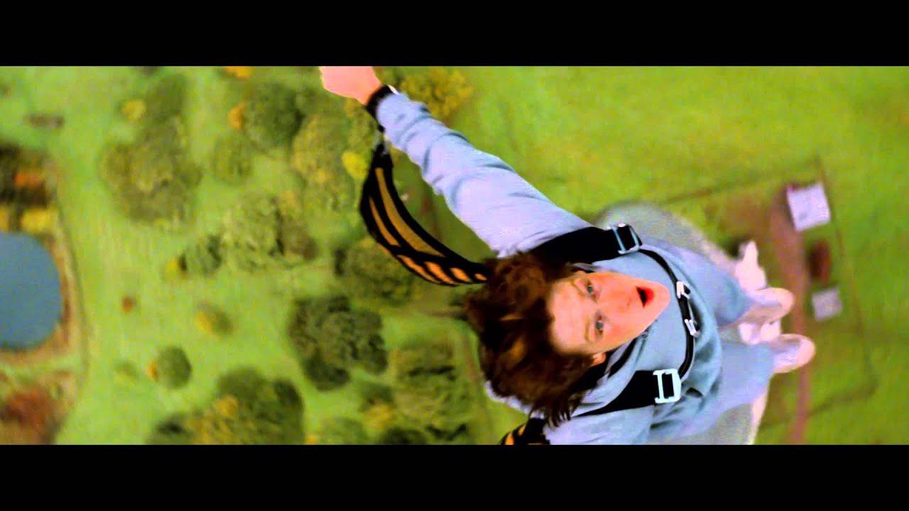 X Men First Class Banshee X-Men First Class Movie Clip