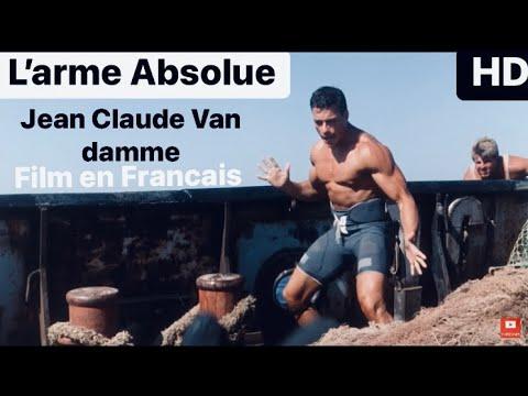 Download L'arme Absolue Film HD en francais Vandamme