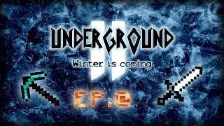 阿神的實況教室『 UnderGround II!』EP.9*2-存日誌 III