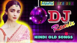 Old hindi dj song❤️non stop remix ...