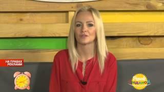 Ортодонт Оксана Сірош — про правильний прикус(, 2015-10-19T10:13:43.000Z)