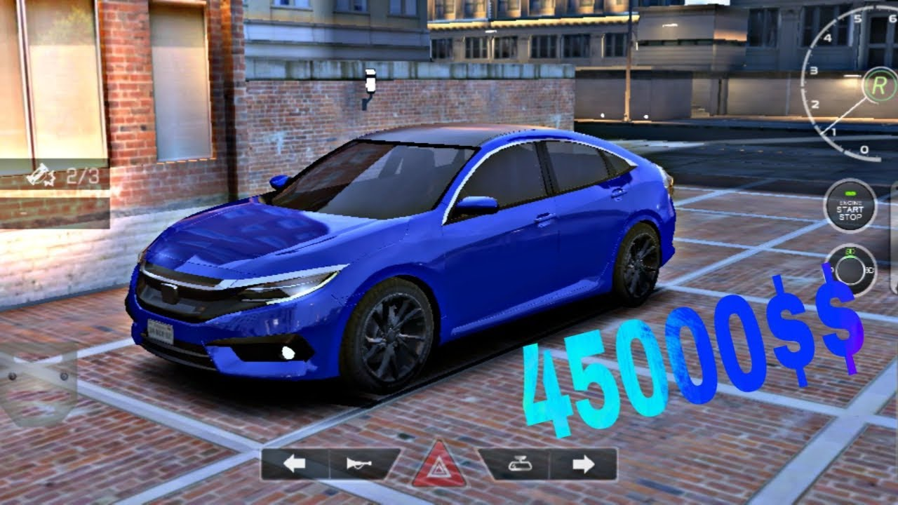 real car parking 2 unlock new car/ fast car / how to get money fast  /new car _ my android game play