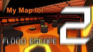 Roblox | FE2 Map Test: Base Meltdown (My map lol)(Finished)