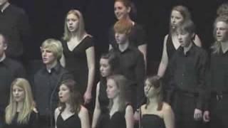 Africa-Toto (Choir Arrangement)